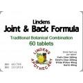 Joint & Back Formula