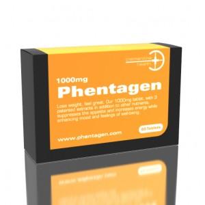Phentagen