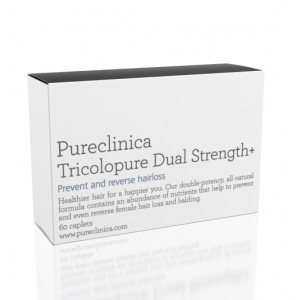 Tricolopure Dual Strength Plus
